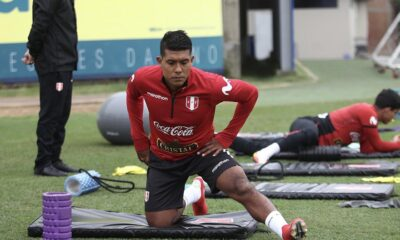 Alianza Lima no se ha comunicado con Raziel Garcia para ficharlo para la próxima temporada | Liga 1 | NCZD | FUTBOL-PERUANO