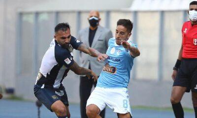 Alianza Lima vs. Sporting Cristal: fecha, hora y canal por la Fecha 16 de la Fase 2 | Sigue el minuto a minuto e incidencias de la Liga 1 2021 | FUTBOL-PERUANO