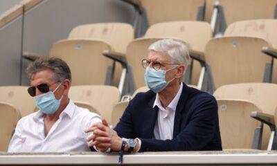 Arsène Wenger sugiere que los árbitros den conferencias de prensa posteriores al partido