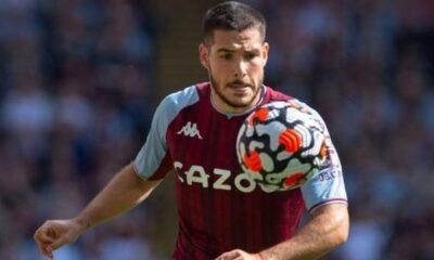 Aston Villa: Dean Smith respalda a Emiliano Buendia para recuperarse