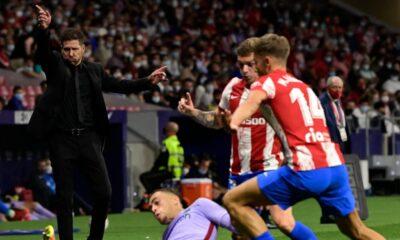 Atlético vs. Liverpool, el duelo con sabor a revancha por el liderato de grupo en Champions League | Fútbol