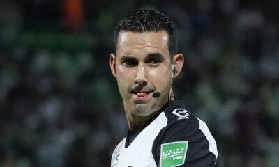César Ramos Palazuelos es 'amenazado' por ex directivo en el Monterrey vs León