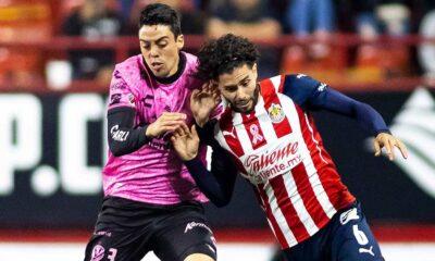Chivas: Qué necesita para calificar a Liguilla y Repechaje tras empatar ante Xolos en la jornada 14 del Apertura 2021