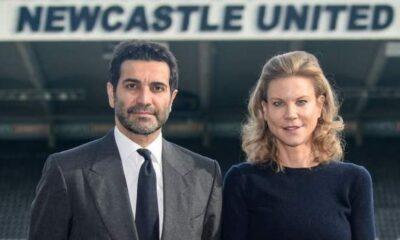 Cómo el Newcastle puede seguir al Manchester City para construir un súper club en seis pasos