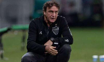 Con novedades en el banquillo, Cuca pone a Atlético a enfrentarse a Fortaleza;  vea