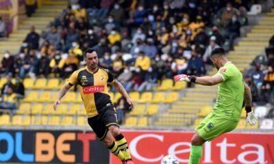 Coquimbo vino de atrás en empate con Temuco » Prensafútbol