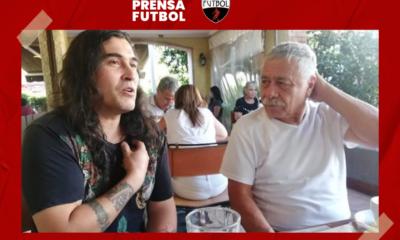 D. Guerrero y su canción a Caszely » Prensafútbol