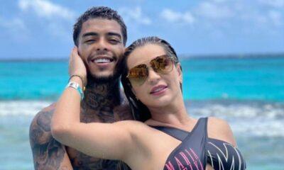 Deolane Bezerra declaró que ya era rica antes de su relación con el MC Kevin y que incluso ayudó económicamente a la familia del músico.