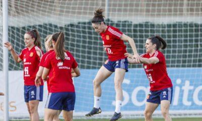 El 28 de octubre, sorteo de la Eurocopa femenina de 2022