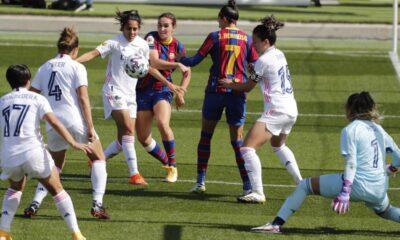 El CSD hará una propuesta definitiva sobre los estatutos del fútbol profesional femenino