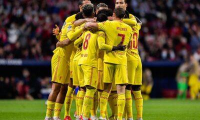 El Liverpool es favorito para ganar la Premier League y la Champions League, dice Peter Crouch