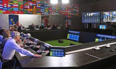 """""""El futuro del fútbol"""": La iniciativa de FIFA para mejorar el calendario internacional de selecciones"""