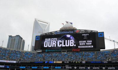 El presidente de Charlotte FC, Nick Kelly, habla del negocio de la MLS - The Athletic