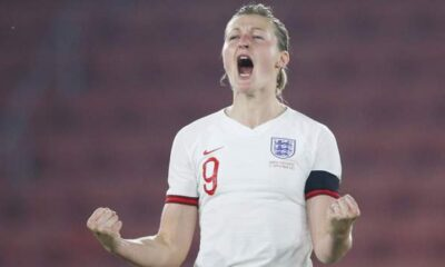 Ellen White merece récord de goles de Inglaterra, dice su compañera de equipo de las Leonas Ella Toone