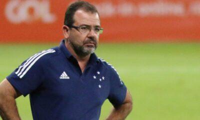 Enderson recuerda su tiempo en Cruzeiro y dice por qué no funcionó