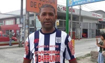 Exfutbolista de Primera y Segunda División fue detenido en aeropuerto por llevar cocaína en su equipaje