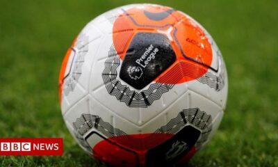 Extienden la libertad bajo fianza de un futbolista de la Premier League en una investigación por delitos sexuales contra menores