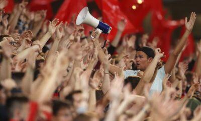 Fan de Lille recibió sentencia de prisión suspendida luego de problemas con la multitud en el derbi