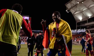 GOLAZO espectacular del ecuatoriano Anderson Julio que brilla en la MLS (VIDEO)
