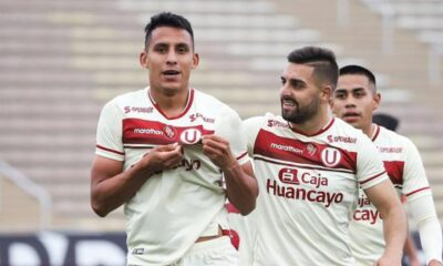 GOLPERU en vivo, Universitario vs. Binacional: A qué hora y dónde ver el partido de Liga 1 | Hora del Universitario Binacional | Horario del partido U vs Binacional | Partidos de hoy | NCZD | FUTBOL-PERUANO