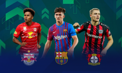 Ganadores del valor de mercado: solo Grealish por delante del Gavi del Barça: 3 jugadores de la Premier League en el top XI