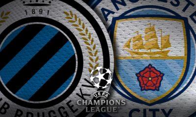 Horario, alineaciones oficiales y dónde ver el partido de Champions