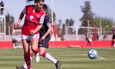 Independiente detuvo su racha ganadora