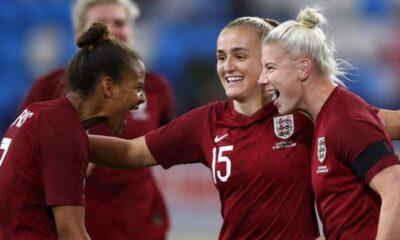 Inglaterra: Doncaster acogerá el partido de clasificación para la Copa del Mundo contra Letonia en noviembre