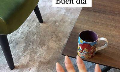 Wanda Nara ha publicado en Instagram diciendo que su mano se ve mejor sin su anillo de bodas, dos días después de acusar a su esposo Mauro Icardi de engañarla.