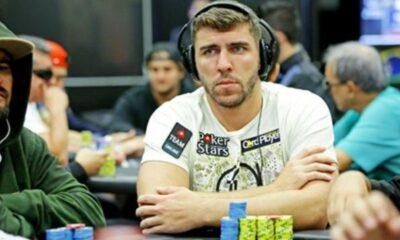 La leyenda brasileña del póquer en línea gana mucho dinero en efectivo en PokerStars Bounty Builder Series Caio Pessagno se alineó bien