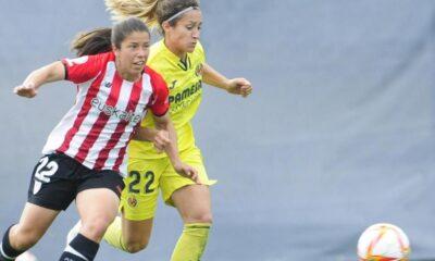 La temporada del Athletic Femenino promete