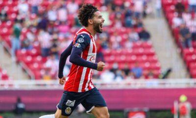 Liga MX: Partidos y resultados de la jornada 13 del Apertura 2021