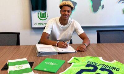Los hermanos Nmecha discuten la vida en Wolfsburg y los planes de la selección nacional