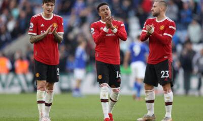 Man United busca vender cinco jugadores del primer equipo en enero