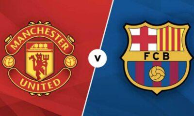 Manchester United autorizado para robar el creador de juego del Barcelona por £ 50 millones