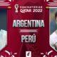 Movistar, Perú vs Argentina EN VIVO ONLINE GRATIS por Eliminatorias a Qatar 2022: cómo y dónde verlo a través de América TV (Canal 4), América GO, Movistar Play, TyC Sports y TV Pública | FUTBOL-PERUANO