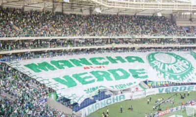 Organizador del Palmeiras protesta contra el precio de las entradas en la Libertadores