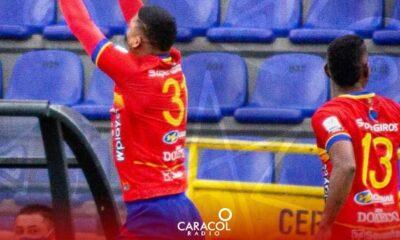Pasto vs Quindío: Pasto derrotó al Quindío y lo puso a sufrir en el descenso | Deportes