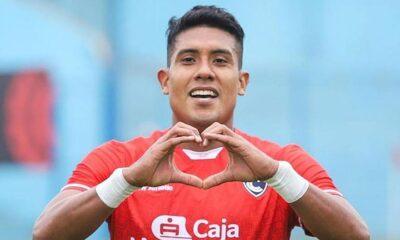Raziel García negó contacto por parte de Alianza Lima: nadie se ha comunicado conmigo | Liga 1 2021 | NCZD | FUTBOL-PERUANO
