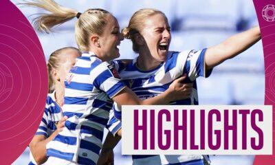 Reading 3-0 Aston Villa: Eikeland y Dowie anotan aturdidores en la victoria de Reading