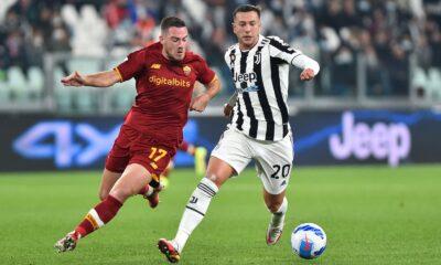 Roma player ratings: Veretout impresses despite penalty miss