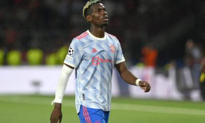 Romano sobre la transferencia de Pogba a la Juventus