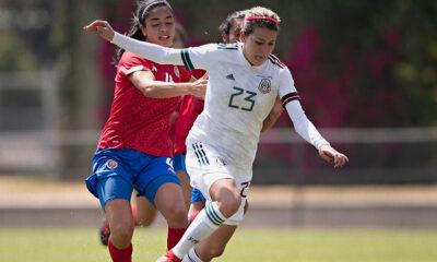 Selección Mexicana Femenil: Mónica Vergara olvida a goleadoras de Liga MX Femenil