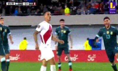 Selección Peruana | Yoshimar Yotún | Martín Liberman y la reacción por la burla de Otamendi y Romero a 'Yoshi' tras penal fallado | VIDEO | NCZD | FUTBOL-PERUANO