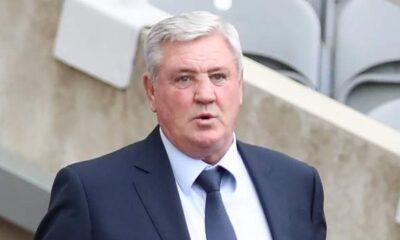Steve Bruce deja Newcastle por consentimiento mutuo después de la toma de posesión de Arabia Saudita
