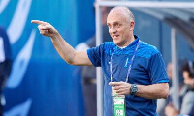 Último en la clasificación para el Mundial: Honduras rescinde contrato con Coito