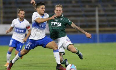 Universidad Católica choca con Wanderers en la caza del liderato » Prensafútbol