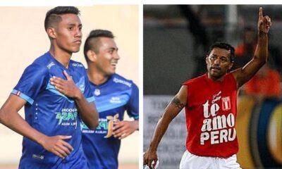 Va por su revancha: hijo del 'Chorri' Palacios a un paso de volver a Primera División