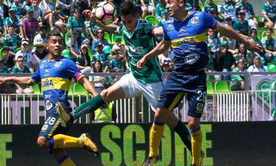 Wanderers y Everton escribirán nuevo episodio del Clásico Porteño » Prensafútbol