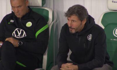 Wolfsburgo ahora sin victorias en siete tras fallar en Salzburgo
